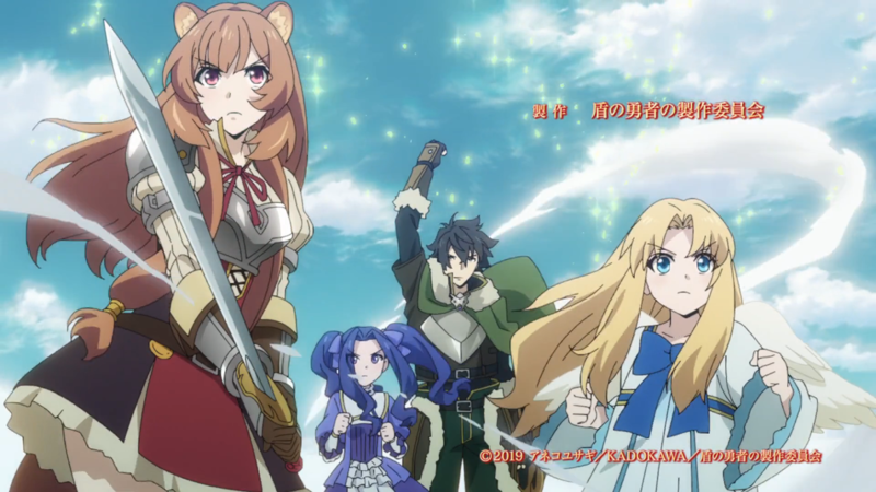 Another great opening. I might prefer this one over the first, but I'll need to watch it a few more times to be sure.
