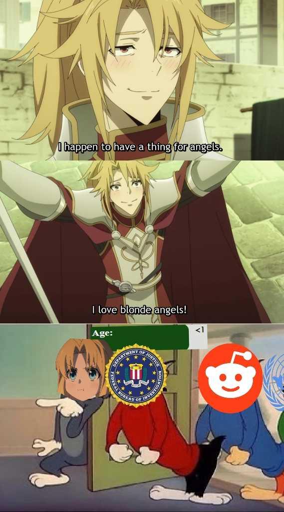 *calls PETA* Konko: moshi moshi PETA-sama, theres been a crime PETA: whose the culprit Konko-kun? Konko: the spear faggot  PETA: