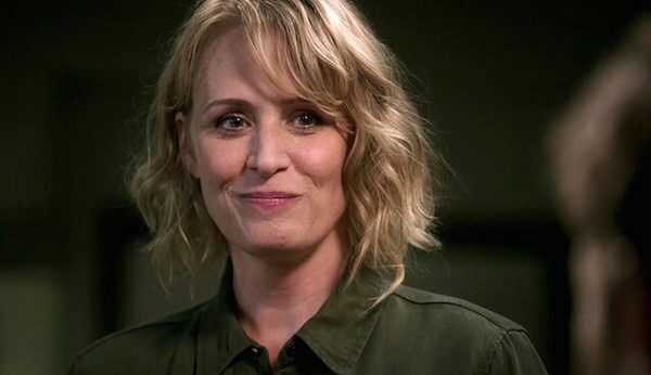 I know many people didn't like Mary, but I did even though she wasn't perfect I loved her because Sam and Dean loved her and I didn't want her to die because I didn't want Sam and Dean to hurt💔😭 Goodbye Mary I hope we see you again ❤