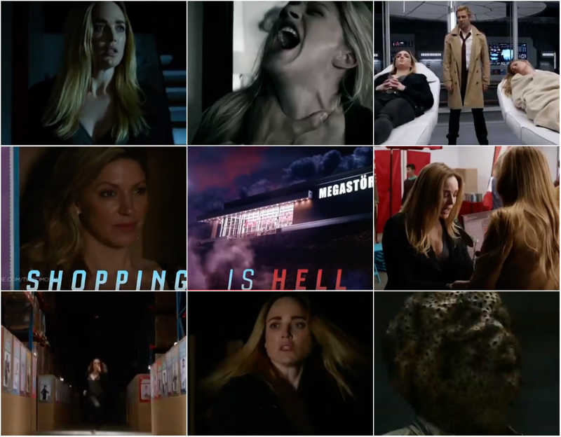 ava's purgatory and Jes is finally back  a lot of Avalance ♥,,, this episode is gonna be insane !!  I'M SO EXCITED 😢😮😈😱💞