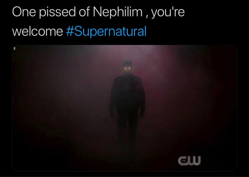 The box was made for an archangel and Jack is a freaking NEPHILIM which is WAY MORE POWERFUL.  Great job idiots.