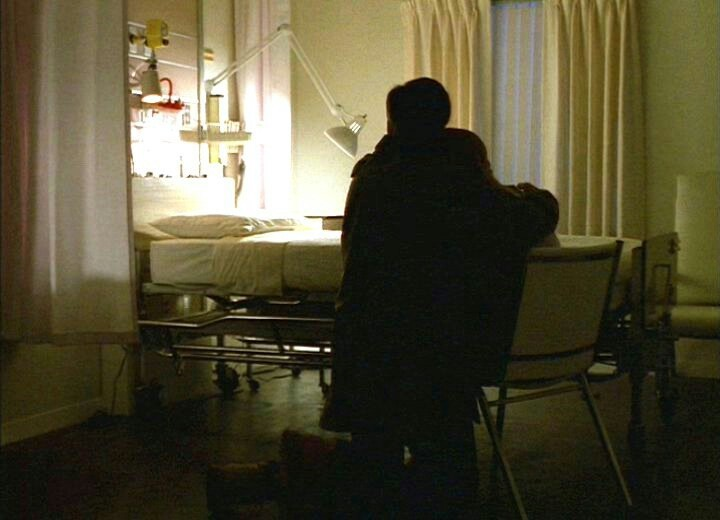 """Scully: """"I've heard the truth, Mulder. Now what I want are the answers."""""""