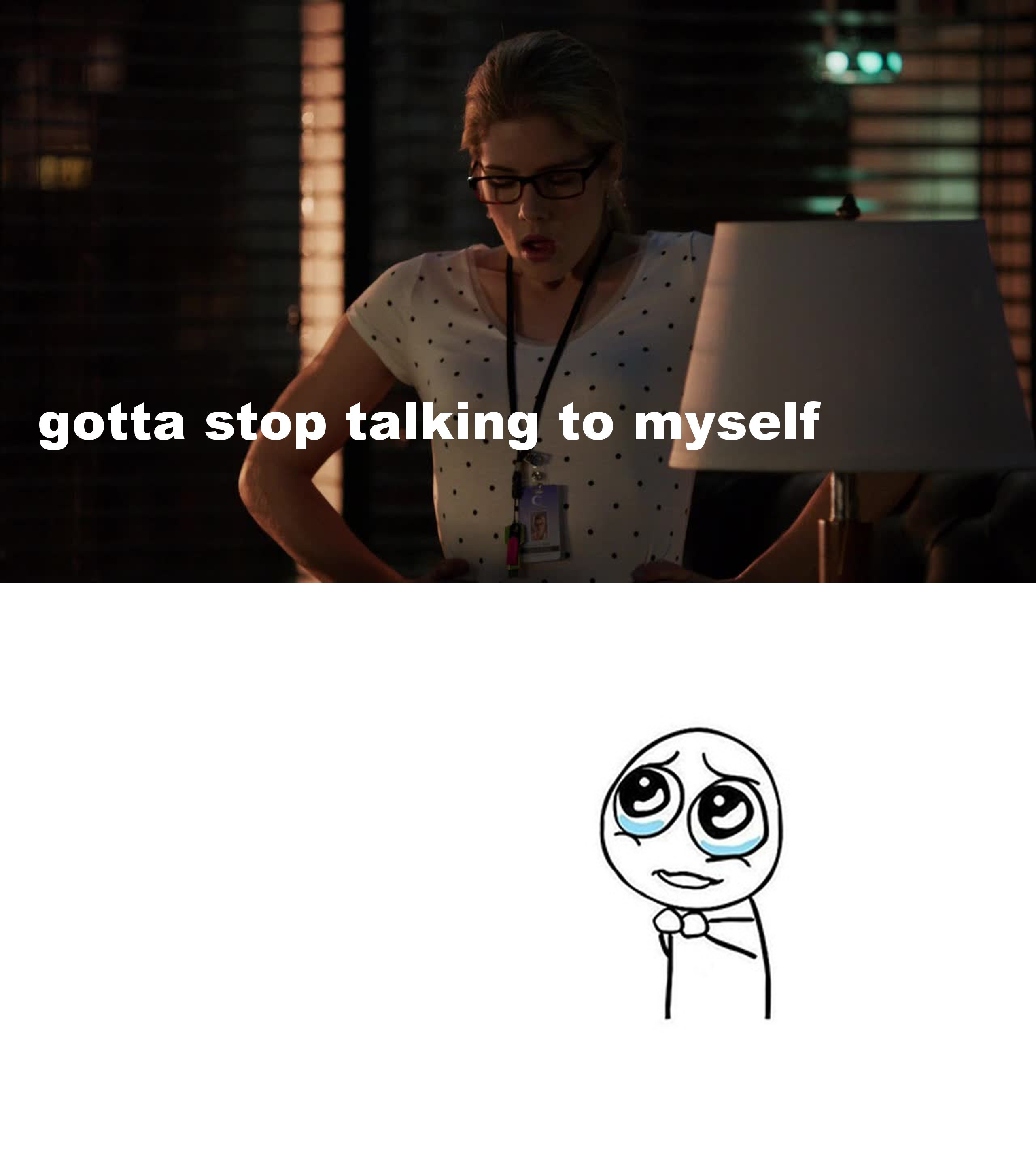 still the felicity we know and love :)