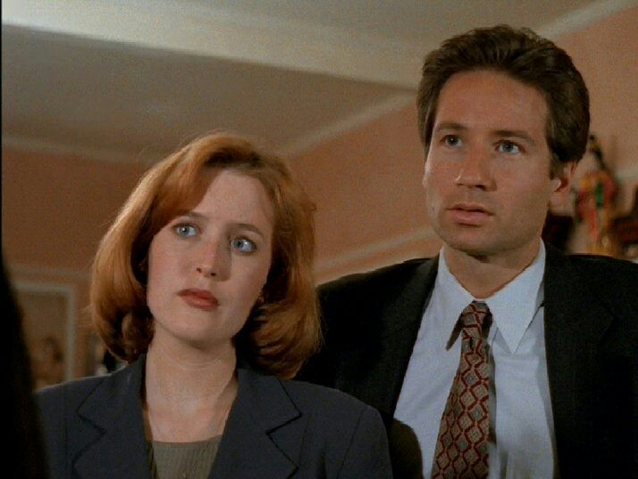 "Clyde Bruckman: ""Oh, sometimes it... just seems that everyone's having sex except for me."" That moment when the two realize they too are not having sex. 😂👍💦"