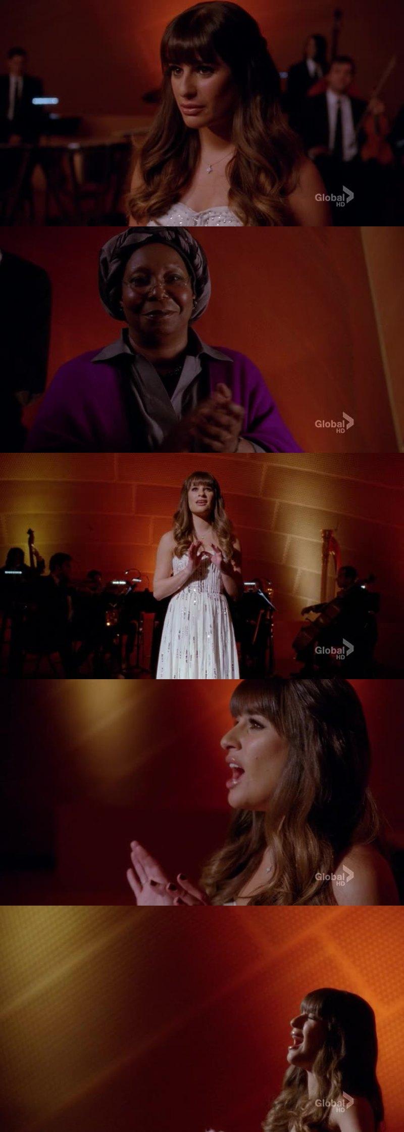 Rachel killing it as always ❤️