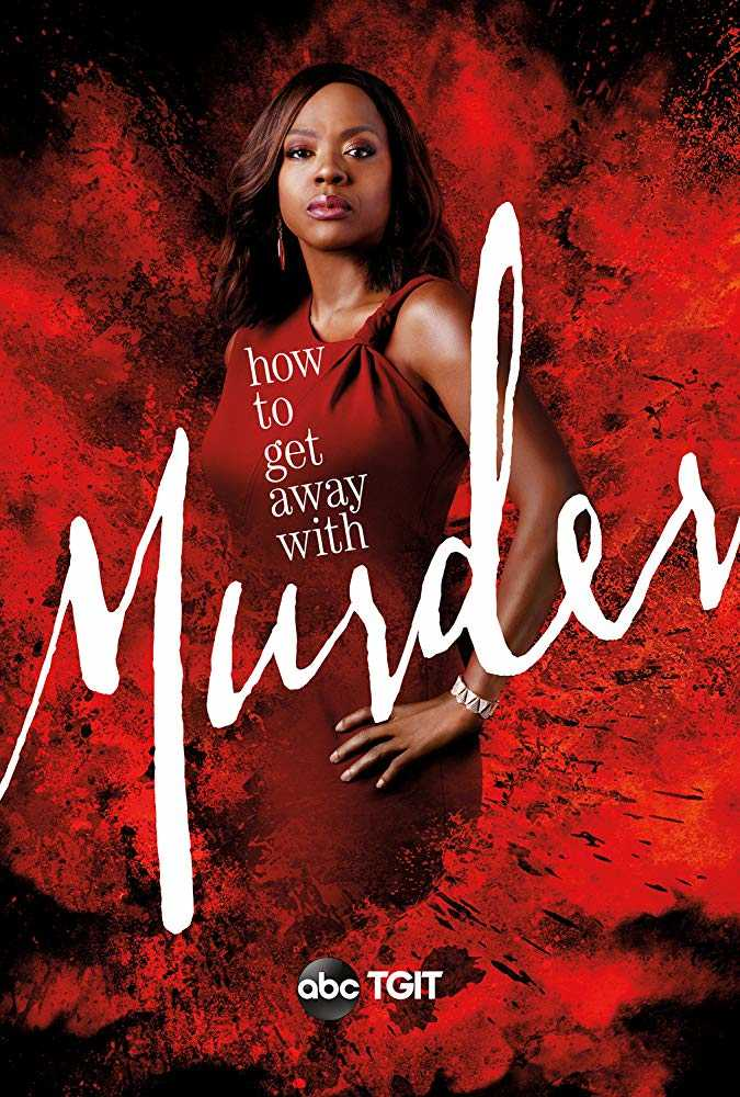 this episode is more like watching how to get away with murder than arrow.