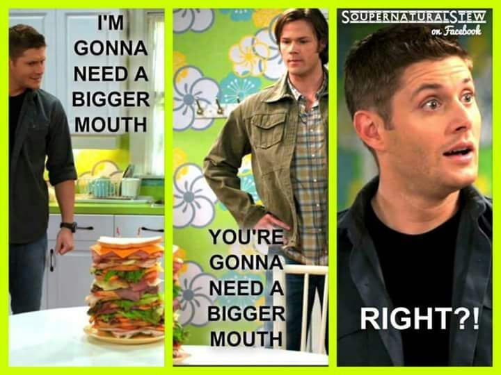 I love this episode so much 😂😂😂❤
