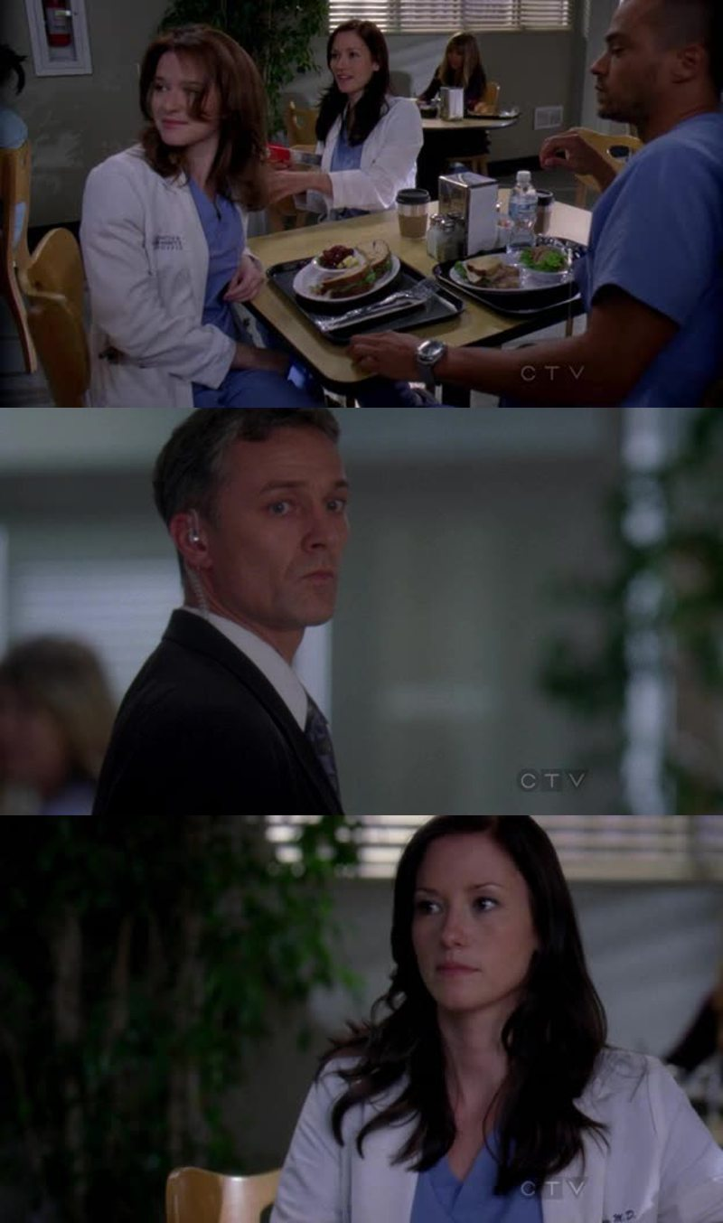 couldn't control myself on this part oh lexie
