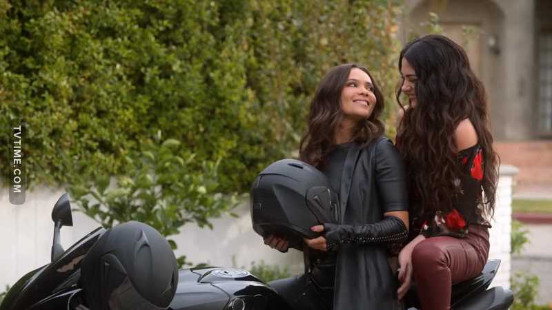 I like Maze and Eve together SO much 💕