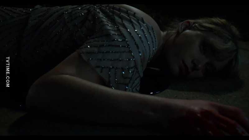 I don't think harry shot Cassandra. It's too obvious. 🤔