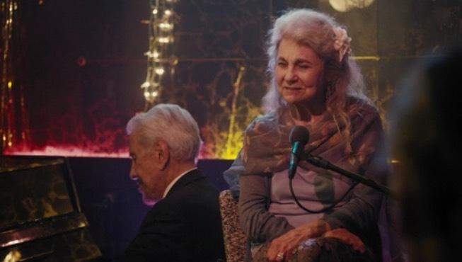 legendary Grandma Carol!