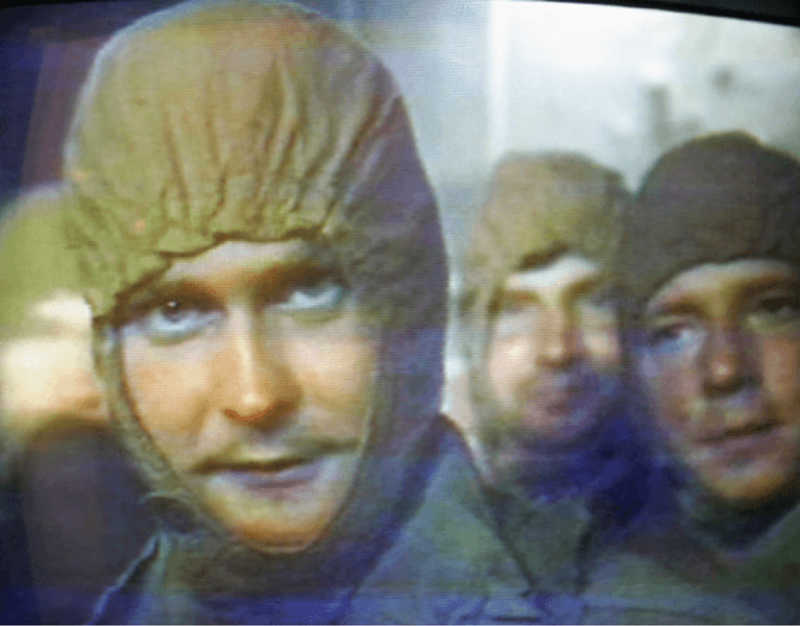 Real Suicide Squad. Alexei Ananenko, Valeri Bezpalov and Boris Baranov Saved Europe. Maybe Entire Humanity