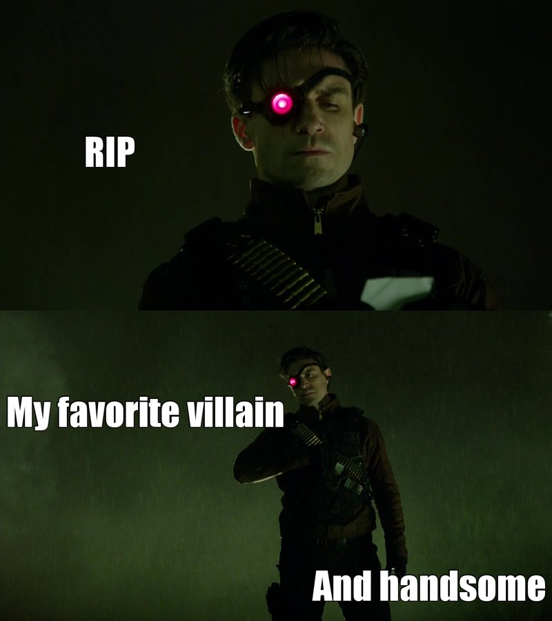 Dead shot was the best forget the rest :(