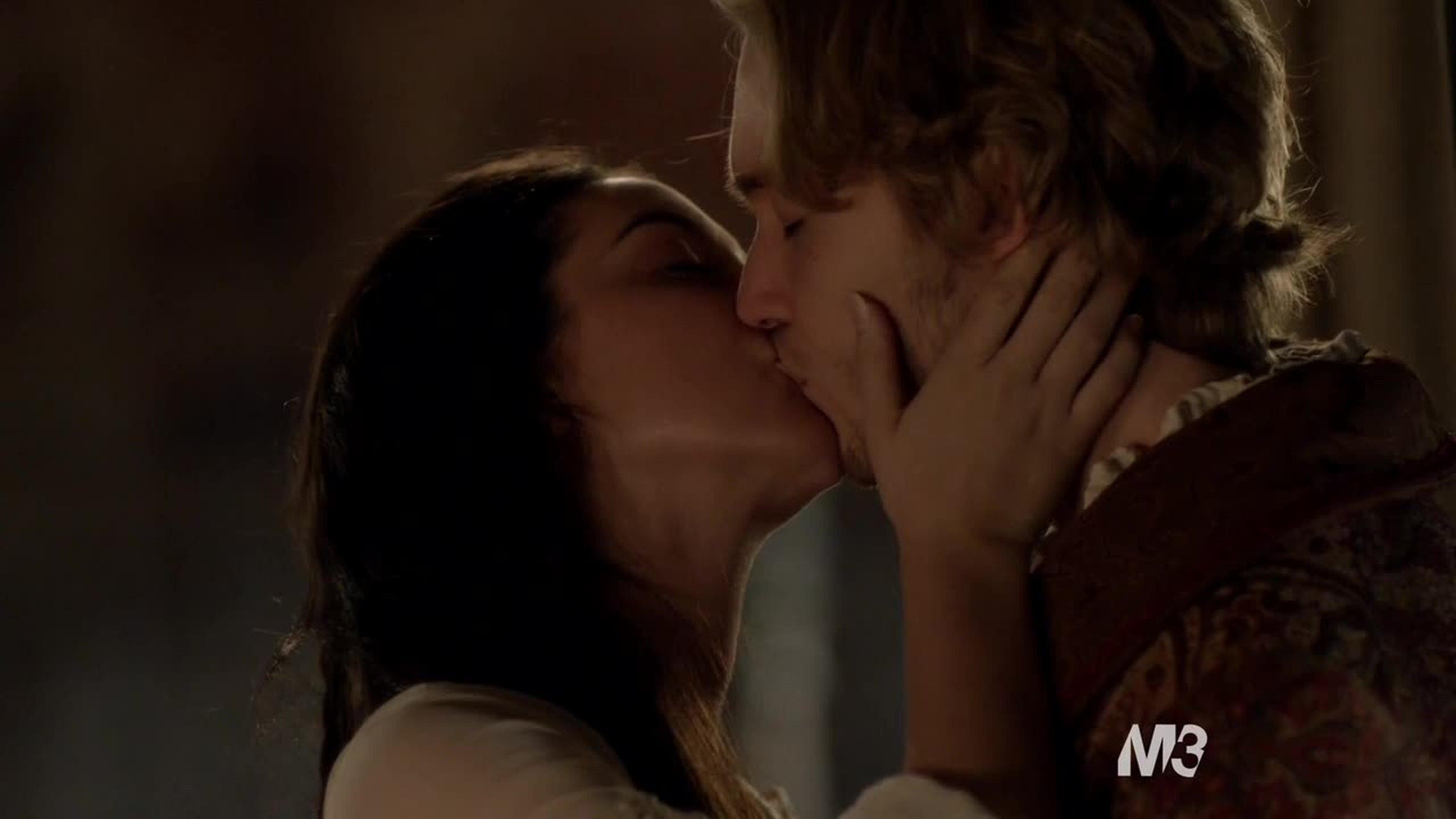 Je veux MARY et Francis de nouveau réuni :'(
