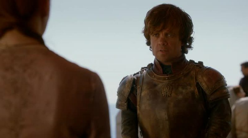I think Tyrion is the best! Love him so much ♥