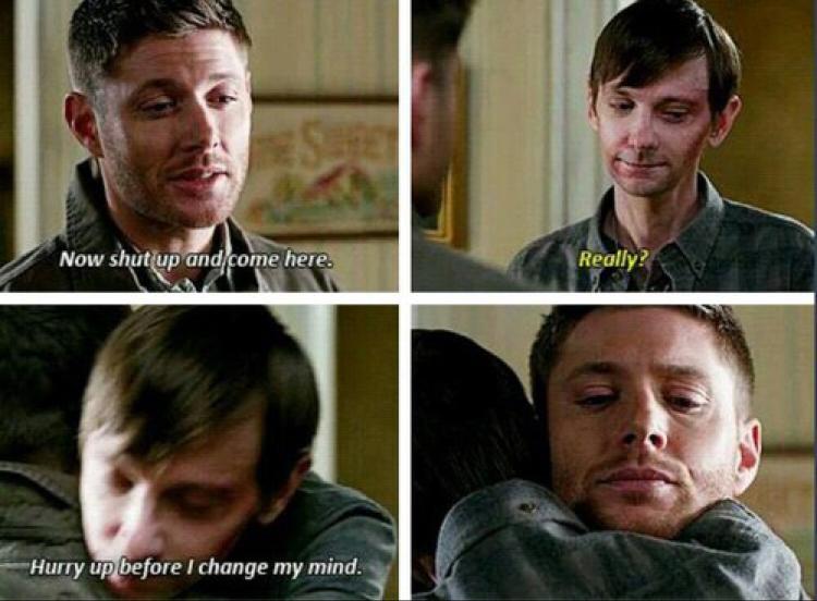 Dean ❤️