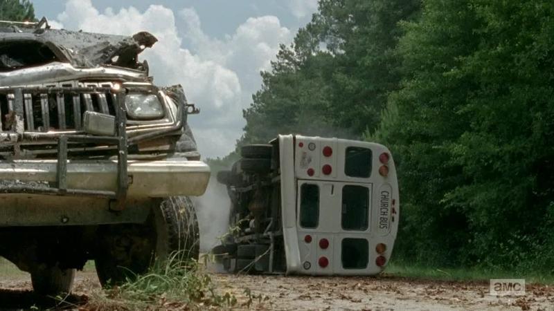 Ils conduisent tous comme Lori 😂