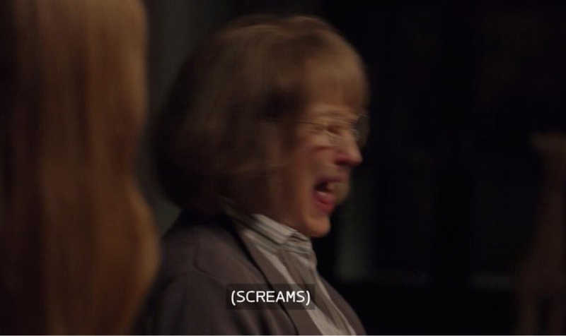 SO THE NEXT EPISODE IS THE FINALE ROUND BETWEEN CELESTE AND MARY LOUISE