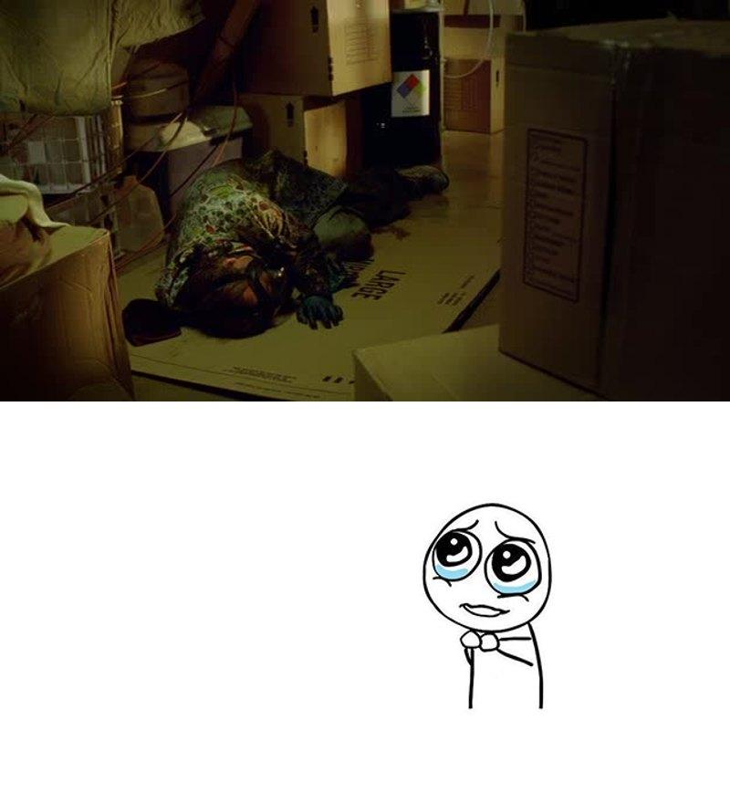 This scene broke my heart 😭💔💔
