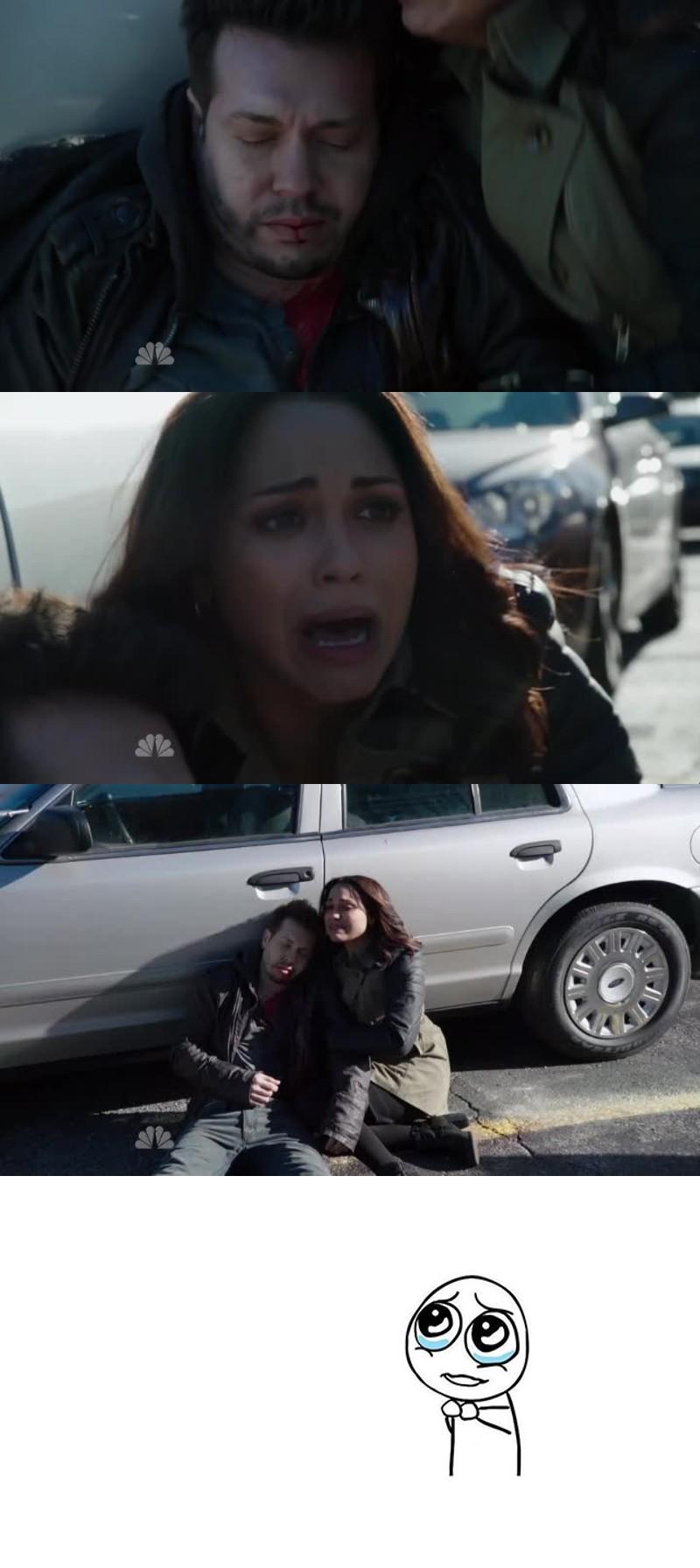 The ending was so heartbreaking. Poor Gabby... :(