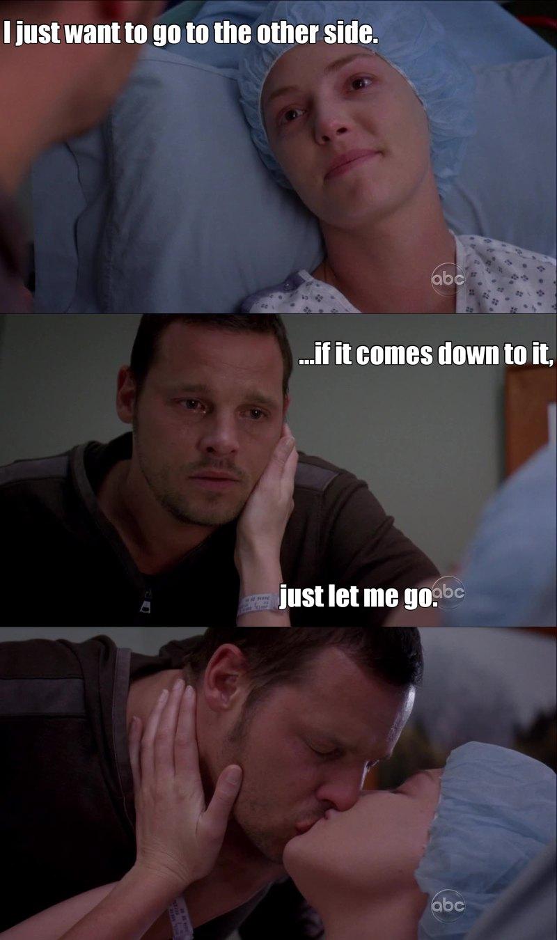 tears...too many tears 😭
