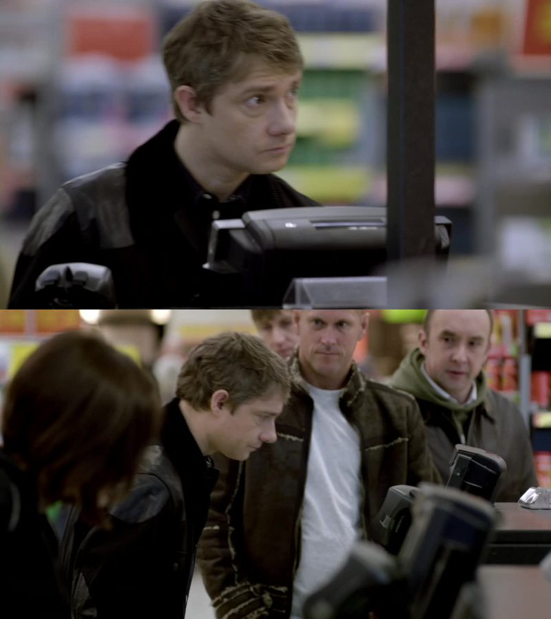 This was basically me in every supermarket in England