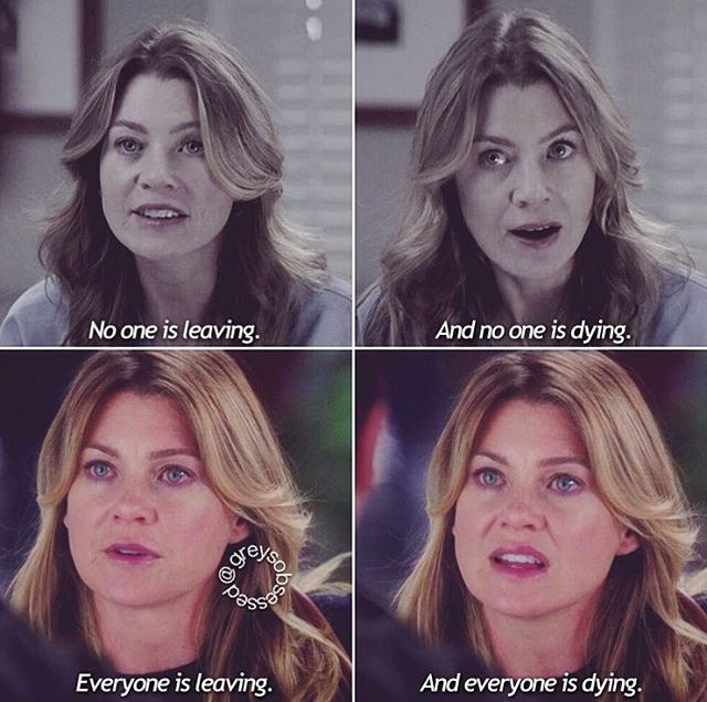 everything changed 😔 2x26 - 9x01