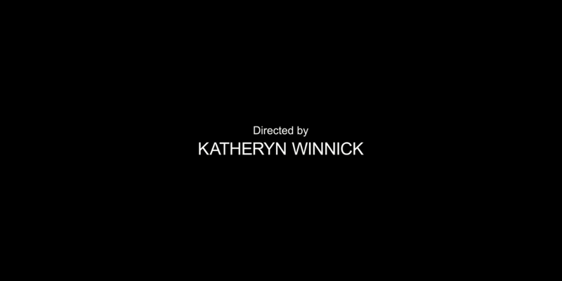 Directed by my queen Katheryn Winnick 💓💓 but missed her in the episode 😪