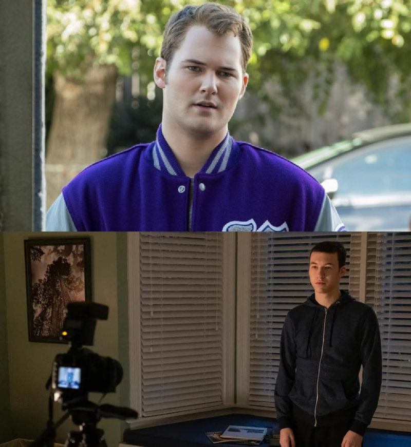 Satisfying finale. Alex did it... but Monty deserved it. tbh I liked episodes 10, 11, 12 and 13th.  Ani remains the most annoying character of the season. Also I'm convinced with Bryce's character development in this season...  Justin Prentice (Bryce Walker) and Devin Druid (Tyler)'s performance in this season were top notch. Great actors. 👏👏👏