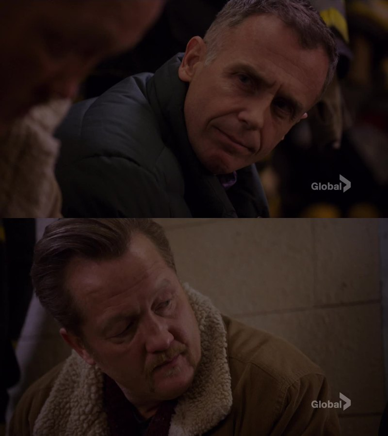 The last two episodes they both are given us some lessons for life and for friendship ❤️