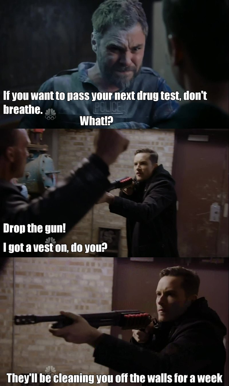 Best punchlines !