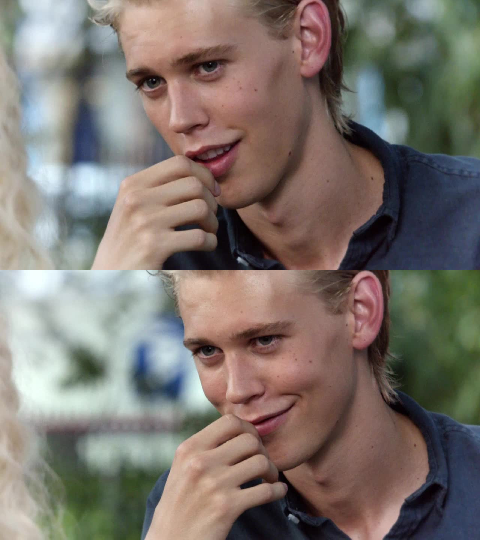 I want Sebastian Kydd in my life O.M.G