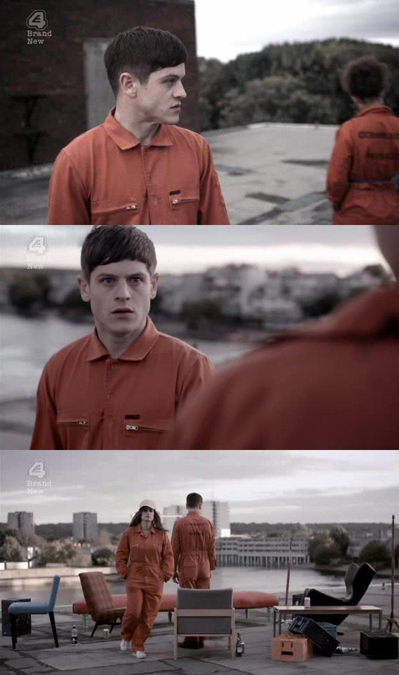 I feel sorry for him :/