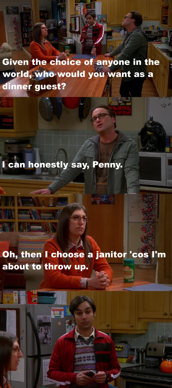 hahaha Amy! :)