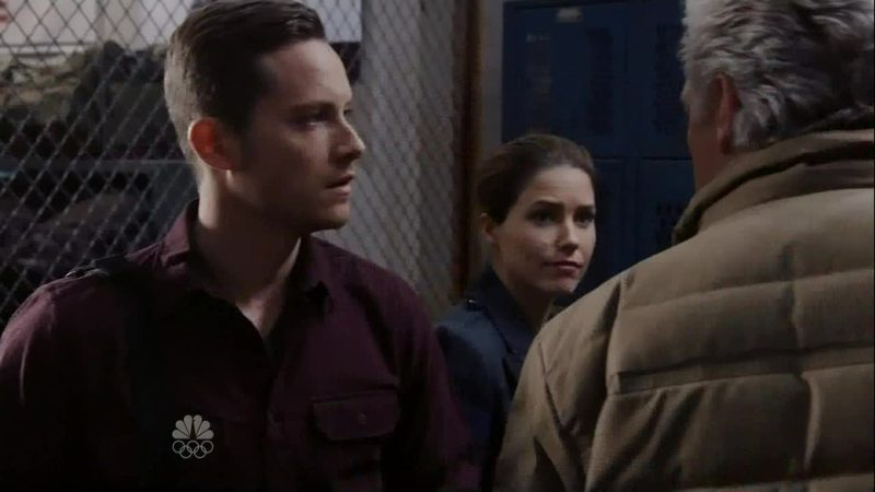 Awwww! He's so cute when he's all protective 😍 Love these two #Linstead