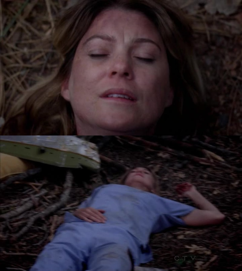 SHONDA YOU STOP THIS RIGHT NOW.