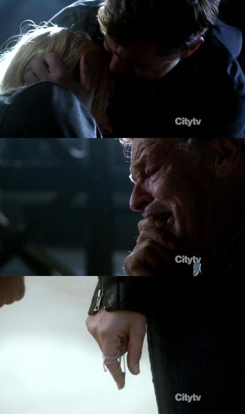 Losing Etta (again) is a cruel plot twist. Sadness beyond compare.