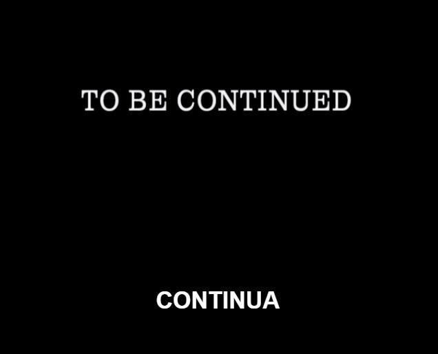 Os eps q terminam em TO BE CONTINUED são fantásticos!