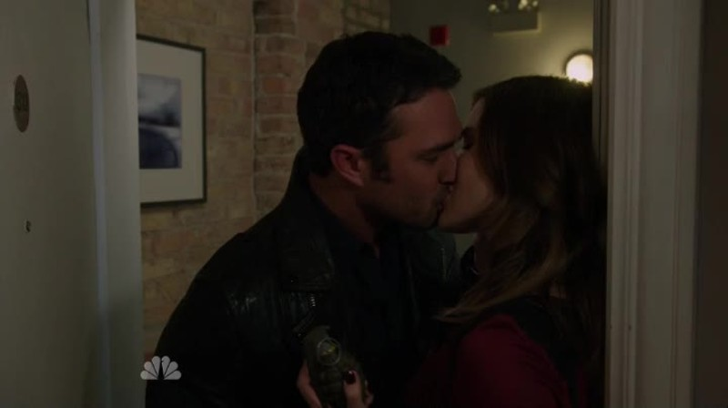 like i said, Linstead and Severide are really sweat together, but dude,  i still ship Healstead !