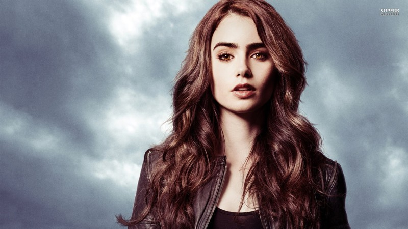 the one and only Clary Fray