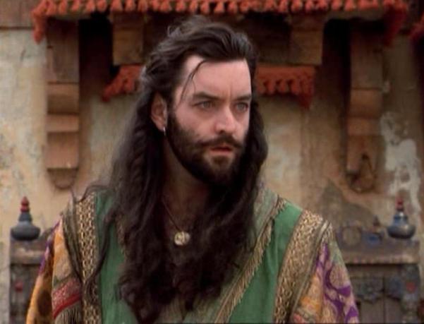 Hello! King Richard