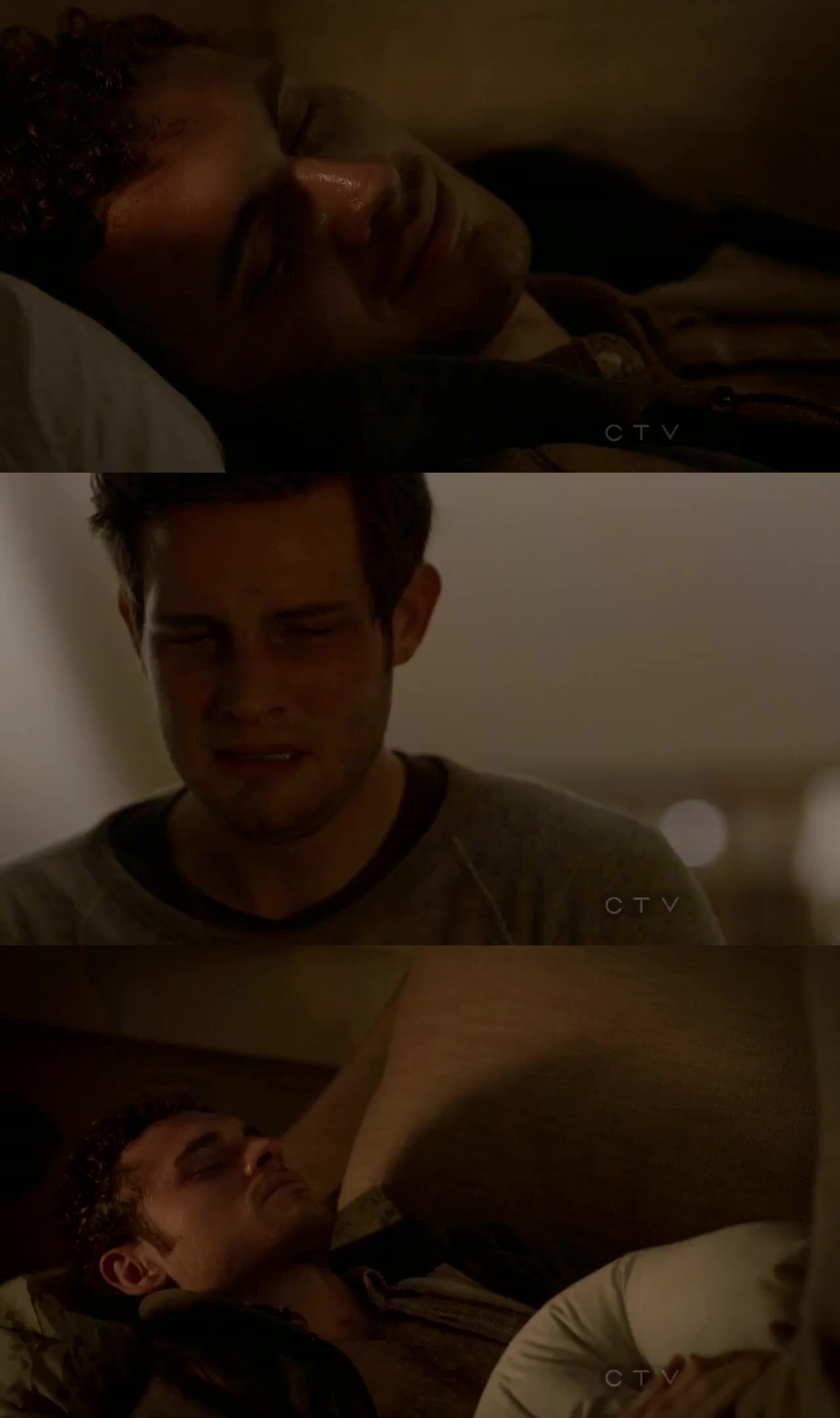 Everytime that I watch this scene, my heart suffers.