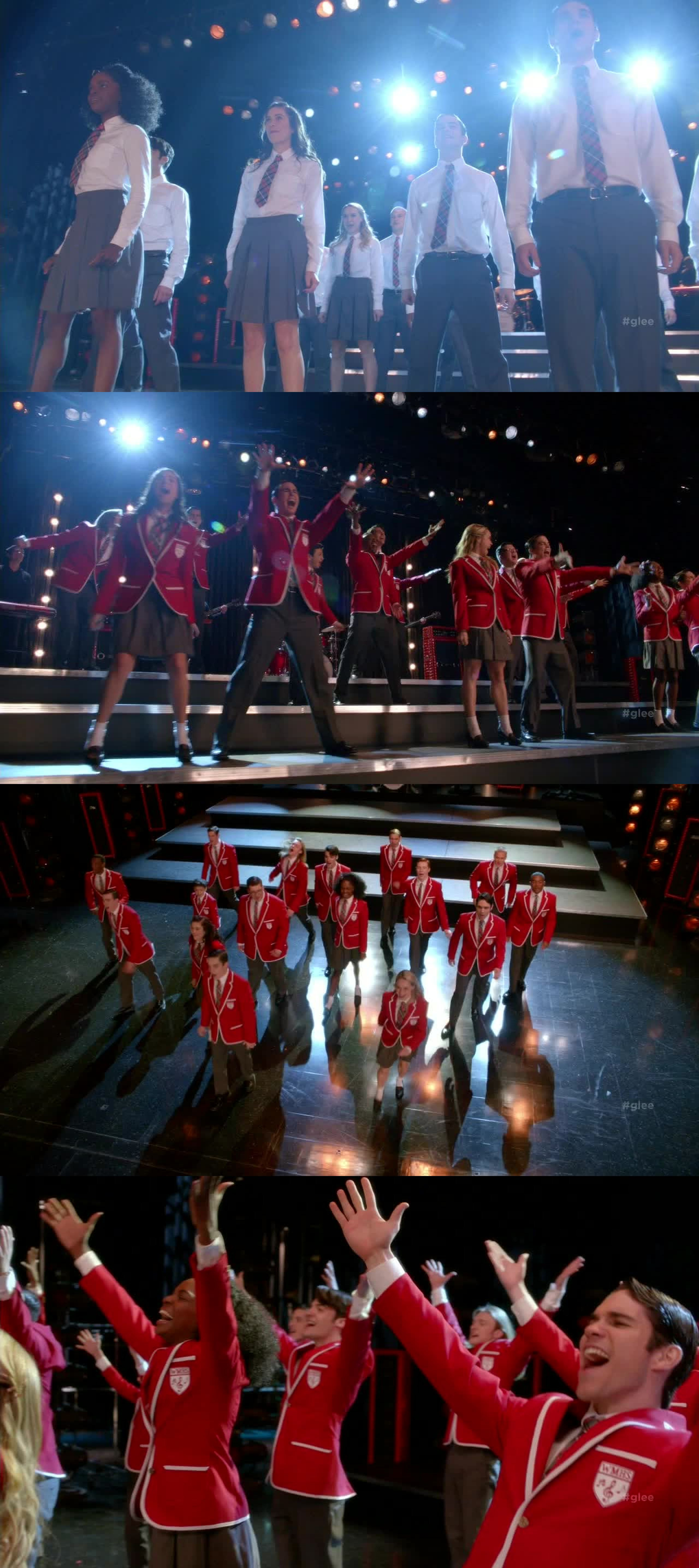 Loved this performance! So proud of Darren!