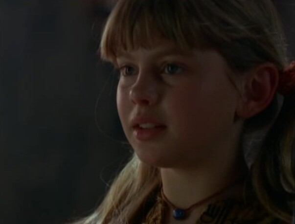 Rose McIver ♥ She has been changed personalities since she was a kid.