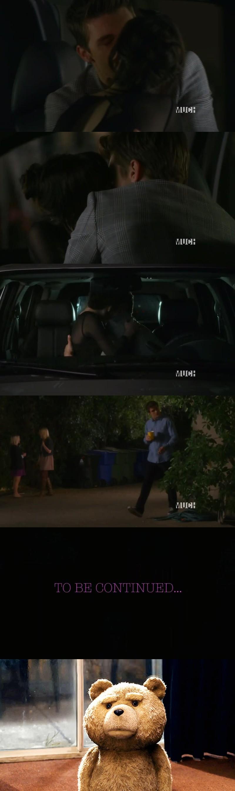 Jenna est si égoïste. Matty laime vraiment, pourquoi elle va toujours voir ailleurs? Elle menerve vraiment !!