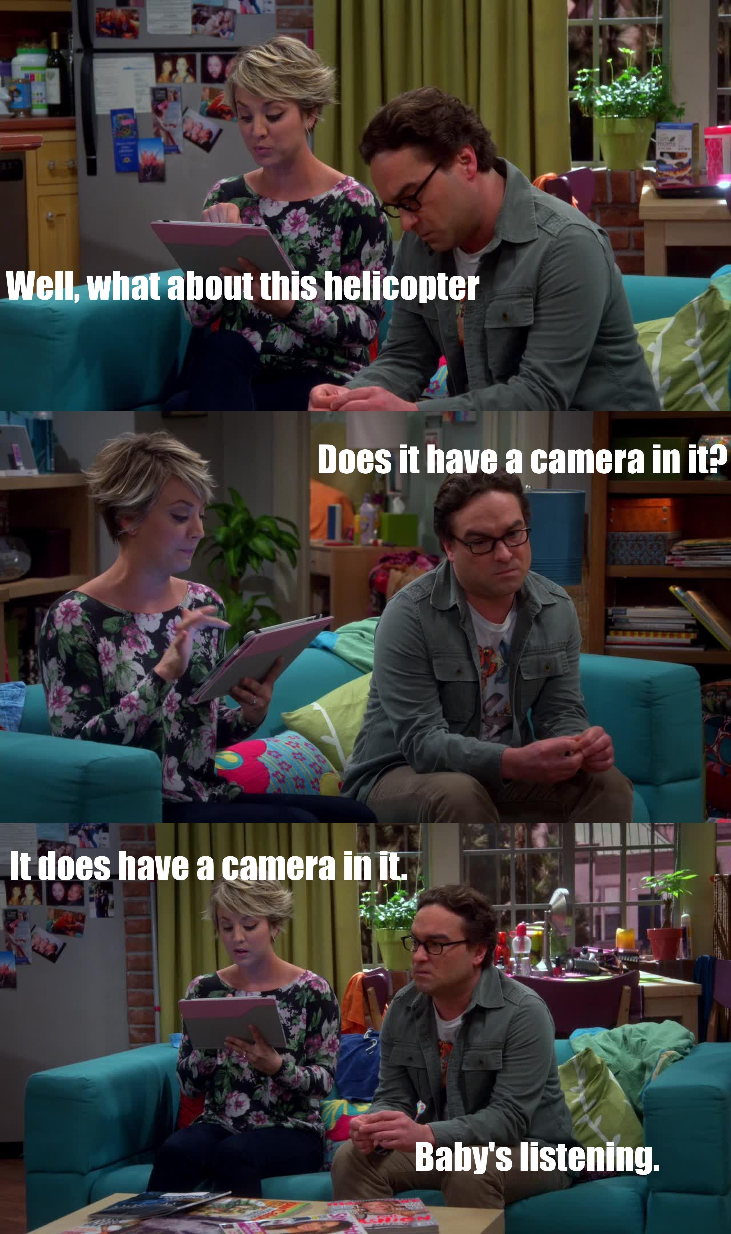 Hahahahaha epic :)