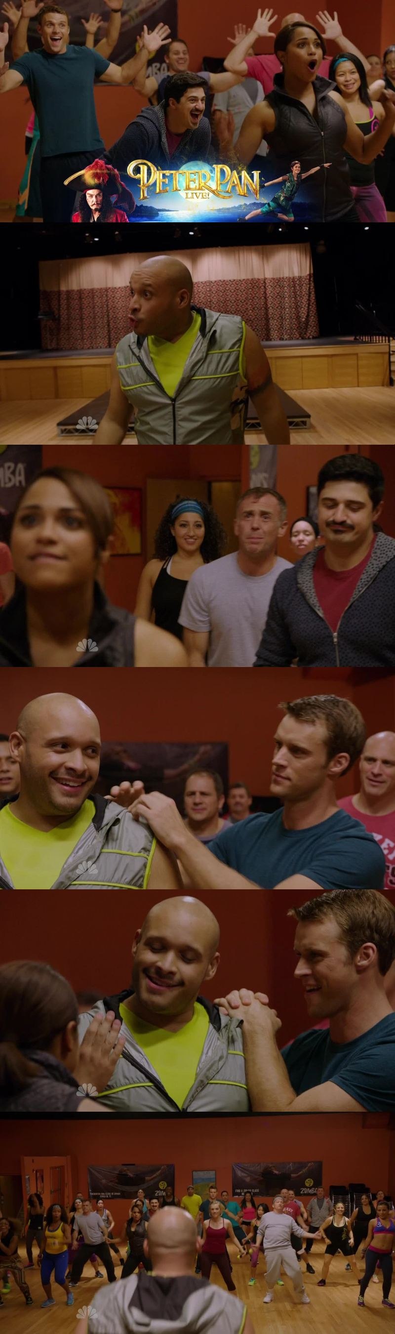 This is the best of Chicago Fire. Ever.