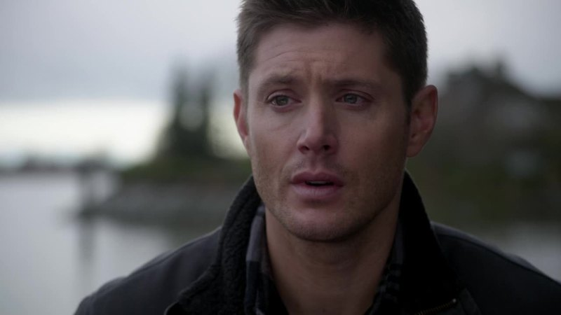 The fact that Jensen plays Dean so beautifully that I can feel Dean's pain right now is why I love this so much