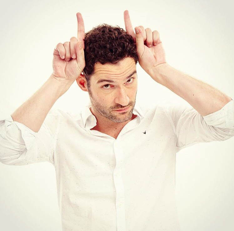 1000+ Ideas About Tom Ellis On Pinterest